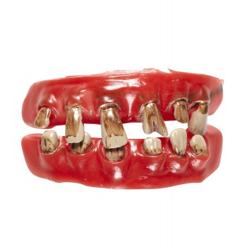 Dentadura Viejo