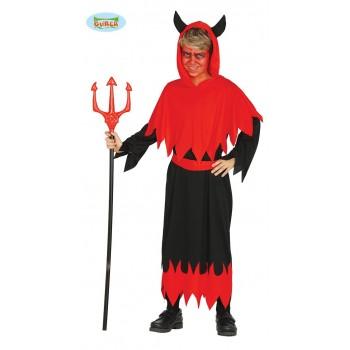 Disf.Inf.Diablo Mistico 10-12A