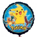 "Globo 18"" Pokemon"