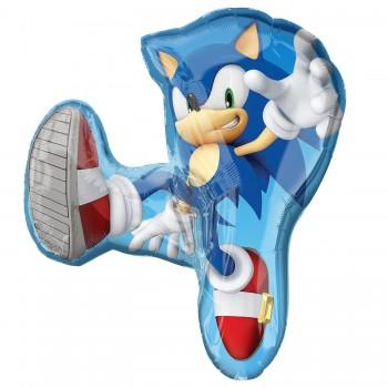 Globo Sonic