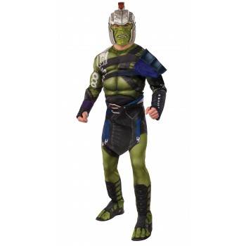 Disf.Hulk War Ragnarok