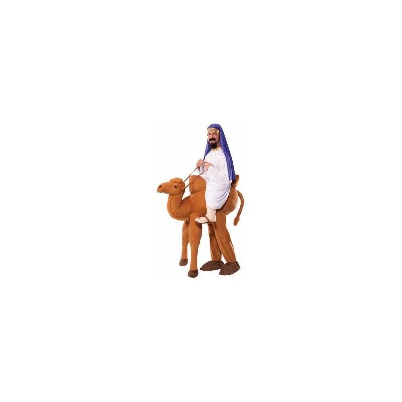Disf.Camello C/Jeque T-U
