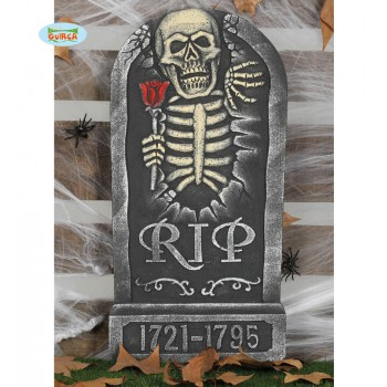 Lapida Rip 1721-1795  32X65