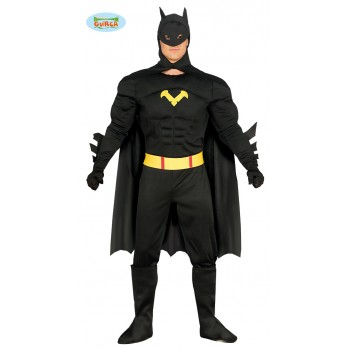 DISF.BLACK HERO T-M