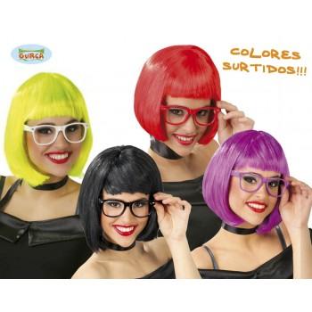 Gafas Pasta Colores Surt.