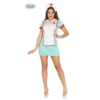 Disf.Enfermera T-Xs-S