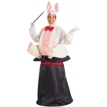 Disf.Conejo En Chistera T-U