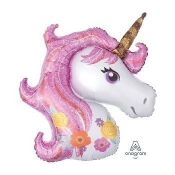 Globo Unicornio Magico