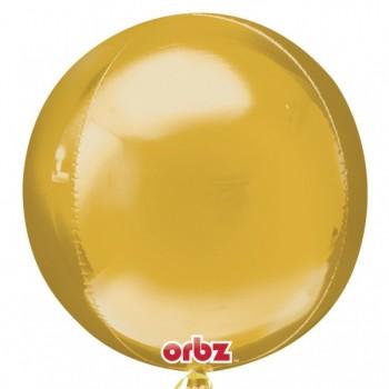 Globo Orbz Oro