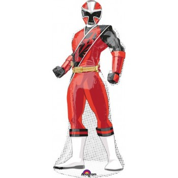 Globo Power Ranger
