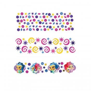 P/3 Confetti Shimmer&Shine