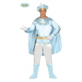 Disf.Principe Azul T-L