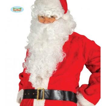 Cinturon 120Cm Papa Noel