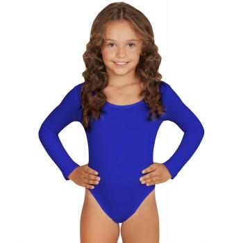 Body Inf.Azul  4-7 Años