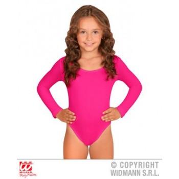 Body Inf.Rosa  8-10 Años