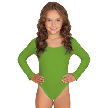Body Inf.Verde 8-10 Años