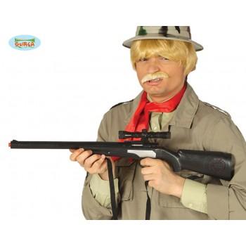 Rifle Francotirador 68Cm