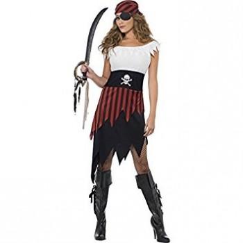 Disf.Pirata T-M