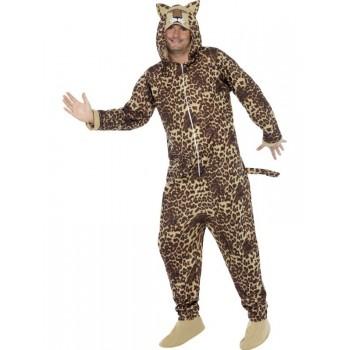 Disf.Leopardo T-M