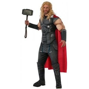 Disf.Thor Musc.Ragnarok T-U