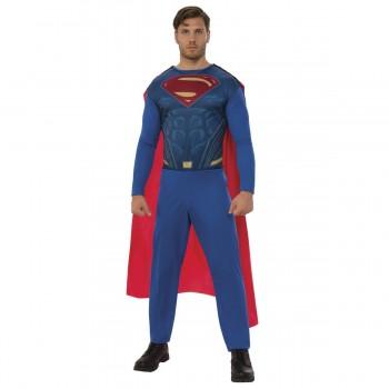 Disf.Superman Opp T-M