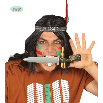 Cuchillo Indio 30Cm