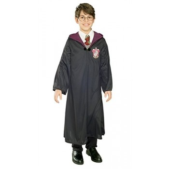 Disf.Harry Potter 3-4 Años