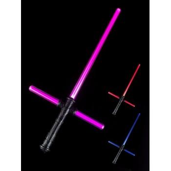 Espada Cruz C/Luz
