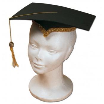 Sombrero Oxford Graduacion