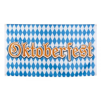 Bandera Oktoberfest 90X150cm