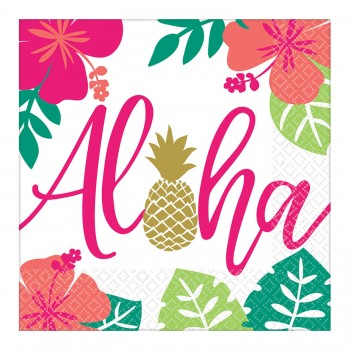 P/16 Serv.Aloha 33X33