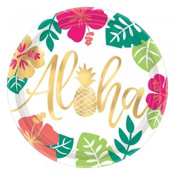 P/8 Plato 25C Aloha