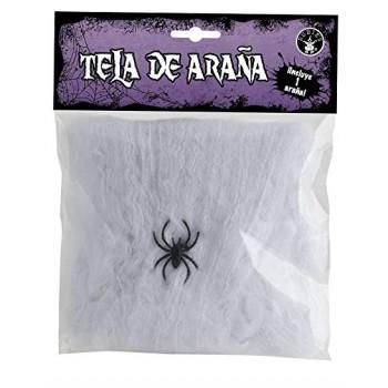 Mini Telaraña Blanca