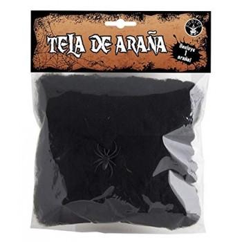 Mini Telaraña Negra