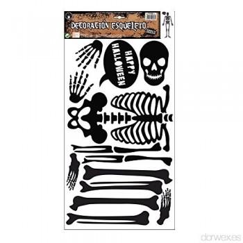Skeleto Adhesivo