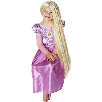 Peluca Inf. Rapunzel