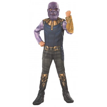 Disf.Inf.Thanos Classic T-L