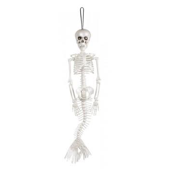 Colg.Esqueleto Sirena