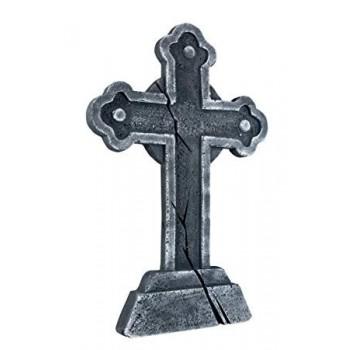 Lapida Forma Cruz 110Cm