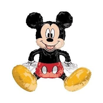 Globo Cuerpo Mickey Mouse