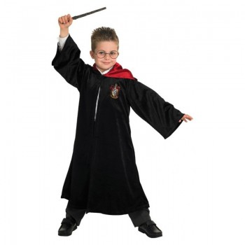 Disf.Inf.Harry Potter Dlx