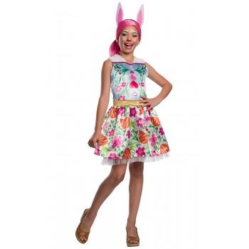 Disf.Inf.Bree Bunny 5-7 Años