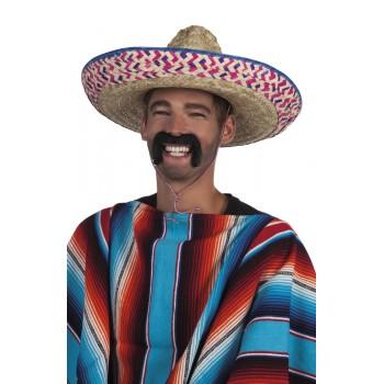 Bigote Mejicano
