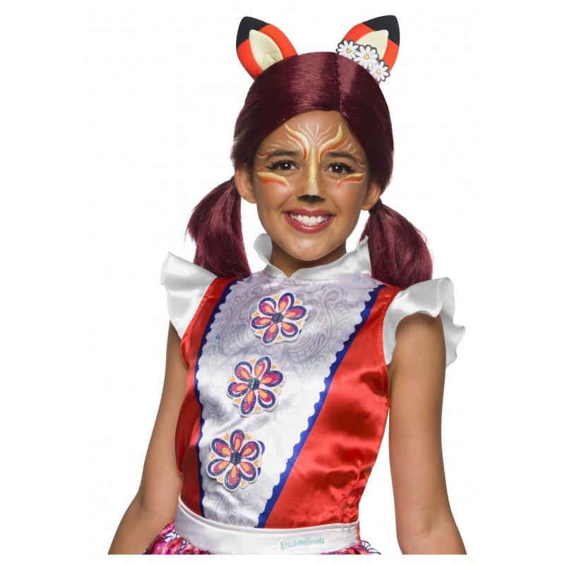 Peluca Inf.Felicity Fox