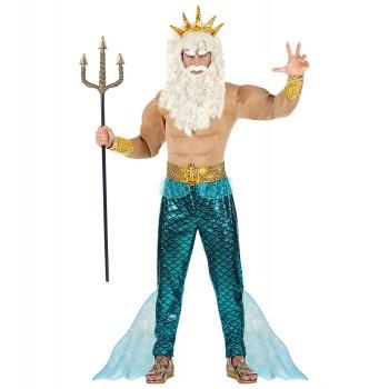 Disf.Poseidon T-M