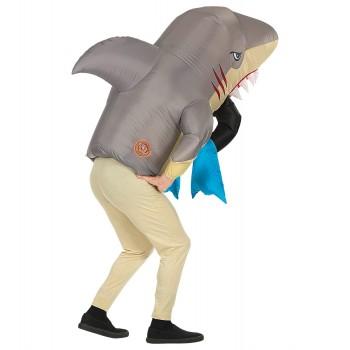 Disf.Tiburon Ataque A Buzo Inf