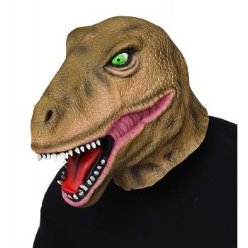 Mascara Tiranosaurio Rex