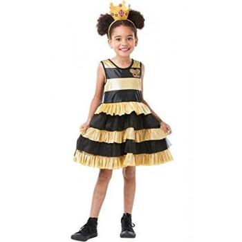 Disf.Inf.Lol Queen Bee 10-11