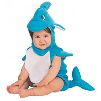 Disf.Bebe Delfin 1-2 Años