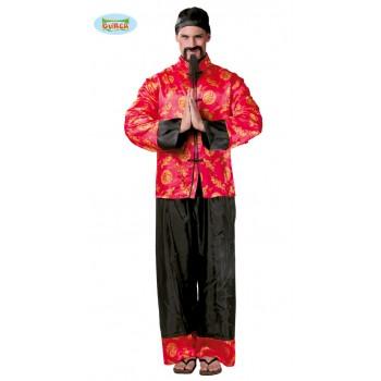 Disf.Chino Mandarin T-L